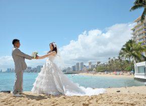 the リゾート婚 キャンペーン
