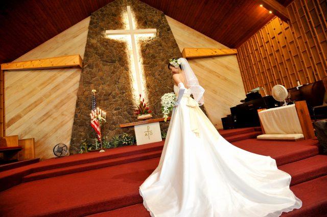 海外挙式,リゾート婚