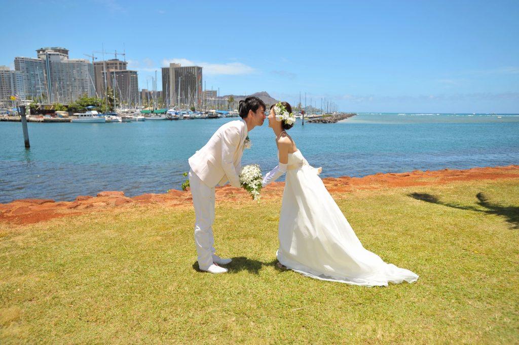 海外挙式、リゾートウェディグ,リゾ婚