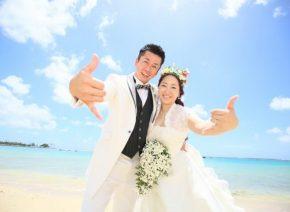 リゾートウェディングならリゾート婚と呼ばれる理由