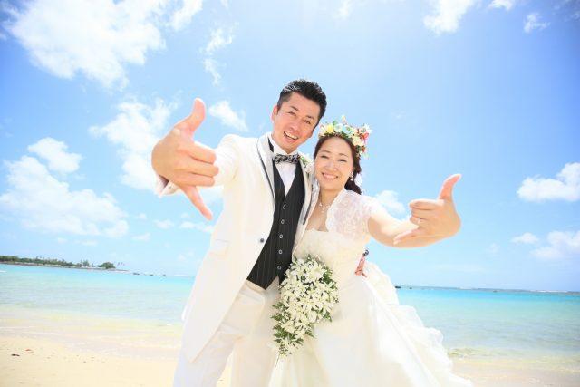 海外挙式,格安,リゾート婚