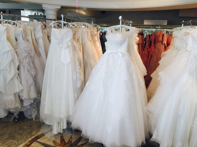 海外挙式,二次会,ウェディングドレス