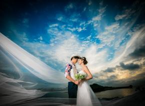 これから海外挙式、リゾート婚が結婚式の主流になる?!