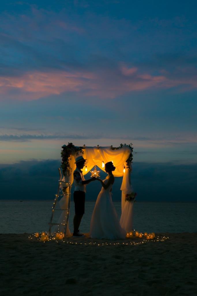 沖縄,リゾート婚,リゾートウェディング