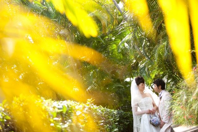 福岡,海外挙式,リゾート婚