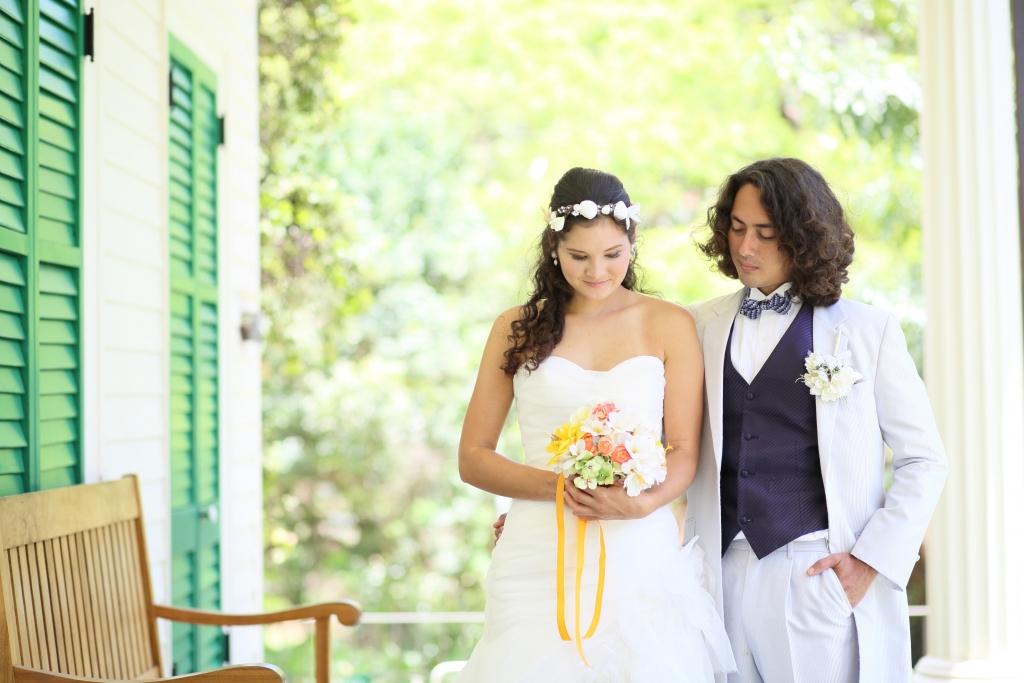 ハワイ挙式,リゾ婚,リゾート婚