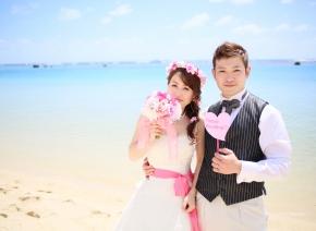 アラモアナビーチウェディング(Ala Moana Beach Wedding)