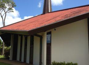 ヌアヌ・コングリケーショナル教会(ヌアヌ・コングリケーショナル教会)