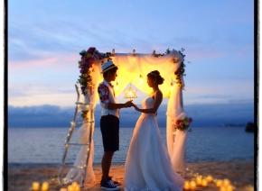 福岡で海外挙式をあげるなら theリゾート婚🏝