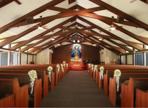 ユニティ教会(Unity Church)