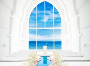 ~海の教会~