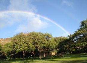 ハワイの気候