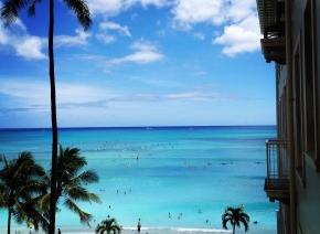 ハワイのおすすめホテル3選