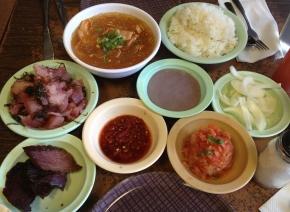 ハワイの伝統料理