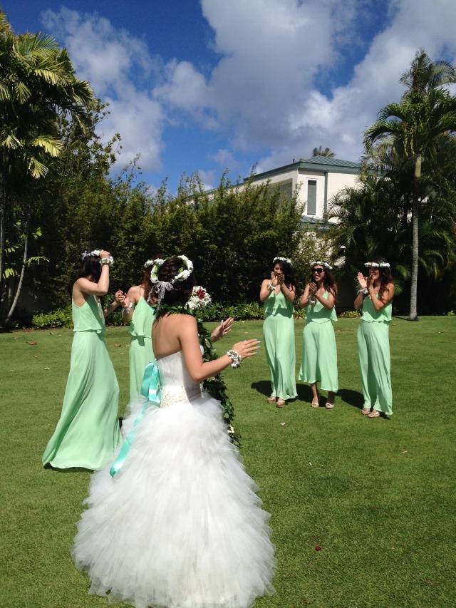 ハワイ挙式,格安,海外挙式