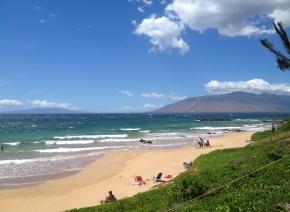 ハワイのマウイ島の<体験談>