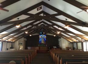 チャペルユニティ教会